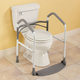 Fold Easy Toilet Support