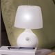 LED Motion Sensor Lamp