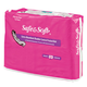 Safe & Soft Extra Absorbent Bladder Control Pads - Case Of
