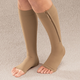 Easy On Compression Socks 20-30 mmHg - 1 Pair