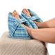 Foot Pillows, 1 Pair
