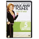 Leslie Sansone 5 Day Fit Walk DVD