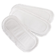 Reusable Incontinence Pads - Set Of 3