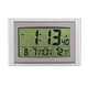 5 in 1 Large LCD Atomic Clock