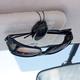 Eyeglass Visor Clip