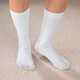 CareSox Women's Light Weight Socks