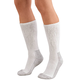 Men's Diabetic Socks - 2 Pairs One Size