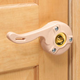 Door Knob Extensions - Set Of 2