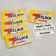Safety Razor Replacement Blades - Set of 5