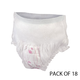 Incontinence Underwear For Women - Pack Of 18