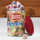 Necco Wafer Keepsake Tin, 10 oz., Multicolor