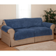 Chenille Loveseat Protector