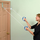 Over The Door Exercise Pulley