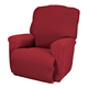Newport Stretch Furniture Recliner Cover