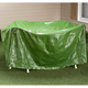 Round Patio Table Cover - 30