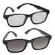 Bifocal Reading Glasses - Set of 2
