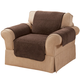 Sherpa Chair Protector by OakRidge Comforts