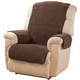 Sherpa Recliner Protector by OakRidge Comforts