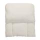 High Back Sherpa Pillow