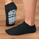 Tread Socks, 2 Pair Pack, One Size