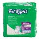 FitRight Briefs - Case