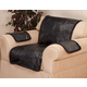 Leather Chair Cover