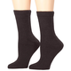 Silver Steps™ 3 Pack Extra Plush Diabetic Socks