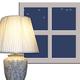 Automatic Lamp Sensors - Set of 2