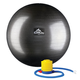 Professional-Grade, Anti-Burst Stability Ball with Pump