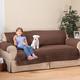 Microfiber Extra-Large Sofa Protector