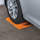 Parking and Positioning Mat