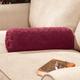 Sherpa Armrest Pillow by OakRidge ComfortsTM