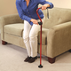 Standing Support Cane Handle