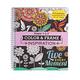 Adult Color & Frame Inspiration Coloring Book