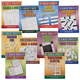 Large Print Puzzle Book, Set of 10