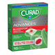 Curad Blood Stop Gauze Packets 1