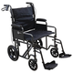 Heavy Duty Transport Chair