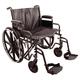 Heavy Duty Wheelchair