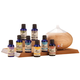 Healthful Naturals Deluxe Kit & 280 ml Diffuser