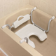 Hygienic Large Bath Seat For Elderly