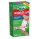 Curad QuickStop Bandages .75