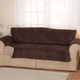 Plush to Suede Waterproof XL Sofa Protector by OakRidge Comforts