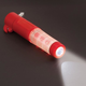 Emergency Tool and Light by LivingSURE™