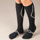 Silver Compression Socks 20-30 mmHg