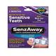 Senz-Away Tooth Desensitizing Gel