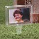 Memorial Cemetary Frame
