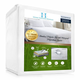 Bamboo Hypoallergenic Waterproof Mattress Protector