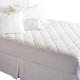Cassidy Collection Ultra Soft Mattress Pad