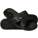 Bokos Men's Rubber Slide Sandals