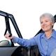 Auto Assist Handle